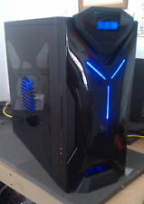 VR Ready Intel i7-6700K CUSTOM Gaming PC Computer NVIDIA GTX 1080 DDR4 RAM