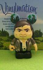 "DISNEY World Park Vinylmation 3"" Set 6 Star Wars Return of the Jedi Han Solo"
