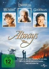 ALWAYS -  DVD NEUWARE RICHARD DREYFUSS,HOLLY HUNTER,BRAD JONSON