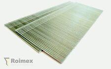 Stauchkopfnägel / Stauchkopfstifte 18 GA Brads Stifte 50mm 5.000 Stück 1,25x1,00