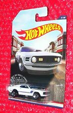 Hot Wheels Vintage American Muscle 1970 FORD MUSTANG MACH 1   DWC45-0910