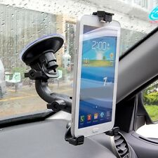 "Universal Car Windshield Mount Holder Stand for 7"" Tablet PC iPad Mini 2 Retina"