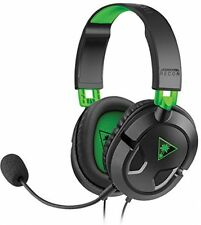 Xbox One Gaming Headset Stereo Gamer Chat and Audio Video Turtle Beach
