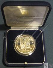 Andorra - Monedas Conmemorativas- Año: 1992 - numero KM00071 - PROOF 10 Diners 1
