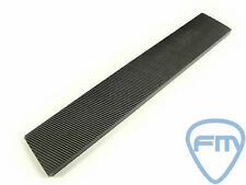 2 Sided Fret leveling File. Guitar Bass Mandolin Luthier tool. U.E made