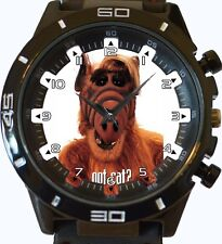 Alf Retro New Gt Series Sports Unisex Gift Watch