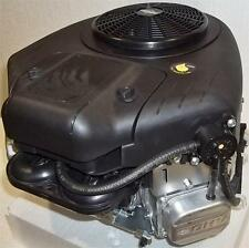 "Briggs & Stratton 20 HP Platinum Series Vertical Engine 1""x3-5/32"" #40R877-0004"