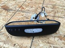 07 78K MERCEDES W219 CLS63 AMG REAR AUTO DIM VIEW MIRROR ASSEMBLY OEM
