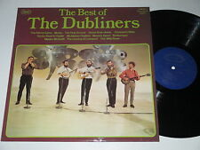 LP/THE BEST OF THE DUBLINERS/Hallmark SHM 857