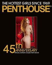 Penthouse: The Hottest Girls Since 1969: 45th Anniversary Special Edition Collec