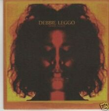(727U) Debbie Leggo, Debbie Leggo - DJ CD