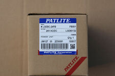 PATLITE LGEBC-24FB 24V AC/DC POWER UNIT FOR LIGHT SIGNAL TOWER NEW IN BOX
