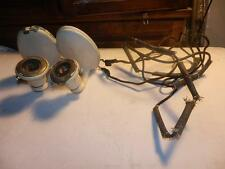 2 Antique Mitchell Vance wall Light Fixtures