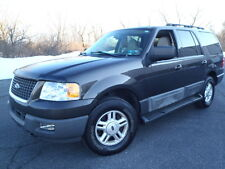 Ford: Expedition 4dr Special