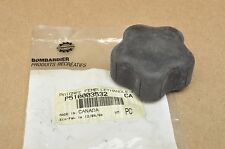 NOS New Ski Doo Bombardier Grand Touring Legend Touring Back Rest Knob Handle