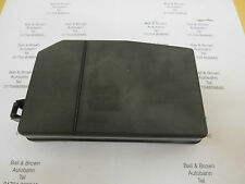 Ford Mondeo Mk3 Upper fuse box cover ST 220 & TDCI Part No 1372047