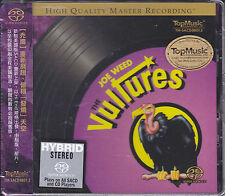 """""""Joe Weed - The Vultures"""" Top Music Audiophile Stereo Hybrid SACD DSD CD New"""