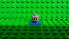 Lego Harry Potter Troll head face 4712 orc castle sand blue NEW MINT UNUSED