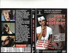 Don't Look In The Basement-1973-Anne Macadams-Movie-DVD