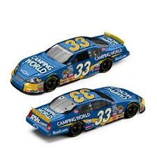Kevin Harvick 2008 Camping World #33 Busch Nationwide Series Car 1:24 Very Rare