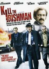 Kill the Irishman [DVD NEW]