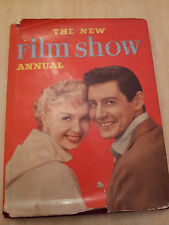 1955 The New FILM Show Annual Front cover- Debbie Reynolds & Eddie Fisher