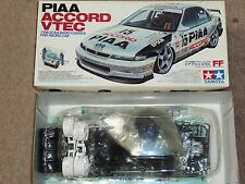 Tamiya PIAA ACCORD VTEC 1/10 RC kit == NIB == FF01