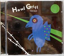 Howl Griff - The Hum (CD 2010)