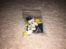 Lego Minifigures Series 2 Karate Master 8684