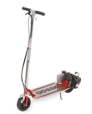 Original California Go Ped Sport Gas Scooter New In Box Fast Shipping Goped RED