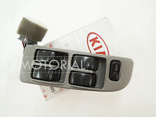 Genuine OEM Power Window Main Switch Assy For KIA SPORTAGE 1999-2003