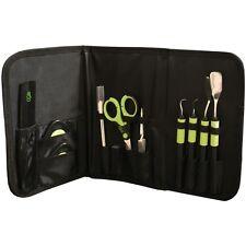 """C-Gull 11-0005 CGull Tool Kit 9""""X5.5""""X1.5"""" Case Black NEW"""