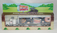1995 Dunkin Donuts Limited Edition Tractor & Trailer – NEW!