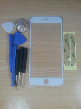 Kit reparacion Cristal de Pantalla Digital Blanco para Iphone 6 plus 5,5