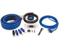 Sound Quest SQK4ANL 1000 Watts CCA 4 Gauge Amplifier Wiring Kit Brand New