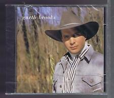 CD NEW GARTH BROOKS
