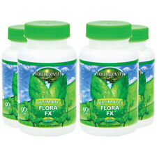 Ultimate Flora Fx - 60 capsules (4 Pack) Probiotics Youngevity Dr. Wallach