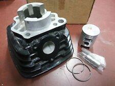 CILINDRO + PISTONE MINARELLI H2O MR4-MR6 38mm 50cc COD. 7182680