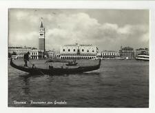 94907 vecchia cartolina di venezia