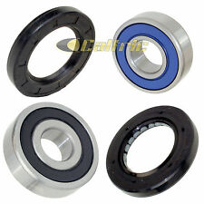 Jet Pump Ball Bearing Seal Kit Fits KAWASAKI JET SKI 1200 STXR JT1200 2002-2005