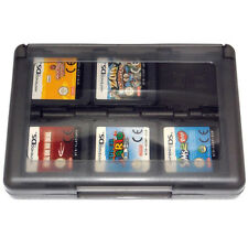 24 Game Card Case Holder Box for Nintendo 3DS 2DS DSi DS Lite DSL XL