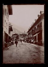 Suisse 1898 - Une Rue de Zermatt - 26