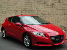 Honda: CR-Z Hybrid 6-SPEED! 86K MILES! 1-OWNER! CLEAN CARFAX!