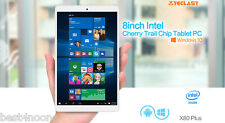 "Teclast X80 Plus Tablet PC X5-Z8300 Quad Core 8"" Win10 + Android 5.1 2G+32G WIFI"
