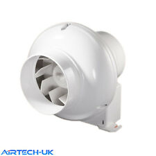 "CENTRIFUGAL INLINE FAN 125/5"" DUCT EXTRACTOR FAN"