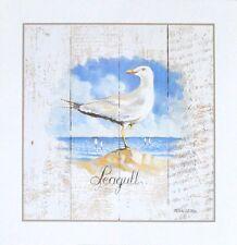 Pascal Cessou Editions du Marronnier Poster Bild Kunstdruck 33x33cm - Portofrei