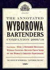 The Annotated WYBOROWA Bartenders