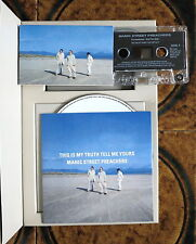 Manic Street Preachers ‎– This Is My Truth Tell Me Yours  PROMO-CD Cardboard Box