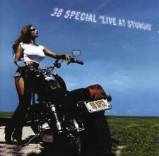 Live at Sturgis, 38 Special, Very Good