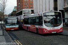 Belfast Citybus 795 2006 Irish Bus Photo